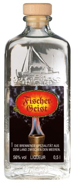 Fischergeist-500ml-Flasche