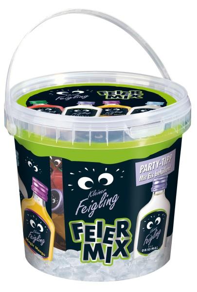 Kleiner Feigling Feier-Mix Eimer 15x0,02l