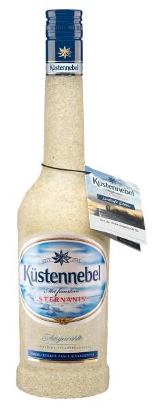 Küstennebel Strandflasche 0,5l