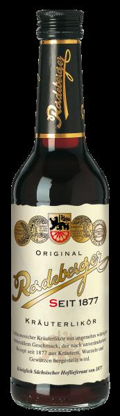 Radeberger-Krauterlikor-350ml-Flasche