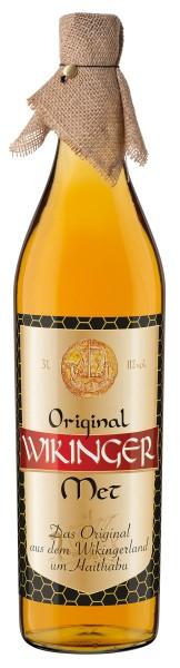Original Wikinger Met 3,0l Glasflasche