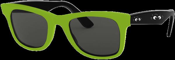Kleiner Feigling Sonnenbrille