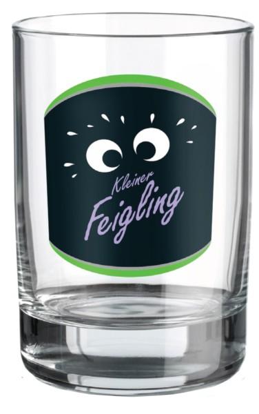 Kleiner Feigling Sammel-Glas 2cl/4cl