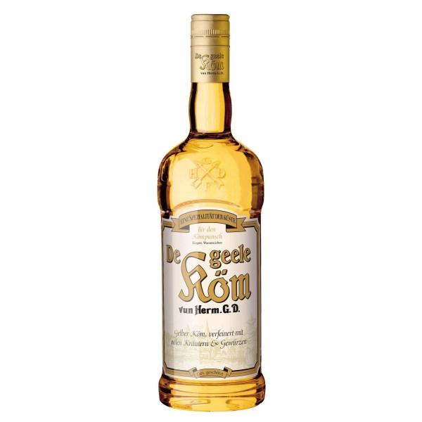 De-Geele-Kom-700ml-Flasche