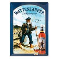 wattenl-uper-blechschild