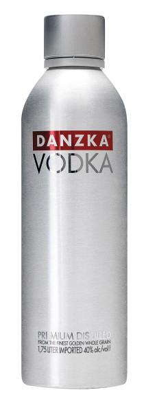 DANZKA Vodka Original 1,75l