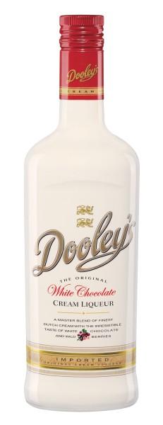 Dooleys-White-Chocolate-Cream-Liqueur-700ml-Flasche