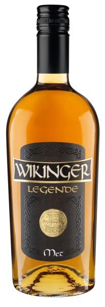 Wikinger Legende 0,75l Glasflasche